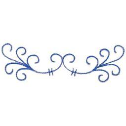 Swirly Dividers 8