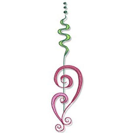 Swirly Doodads 11