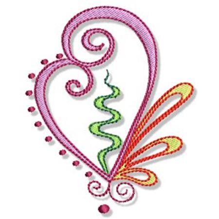 Swirly Doodads 14
