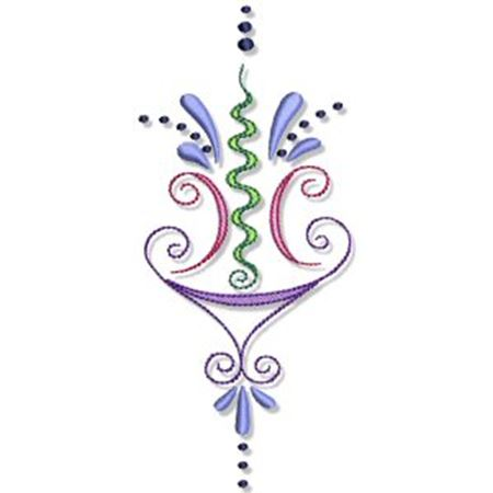 Swirly Doodads 4