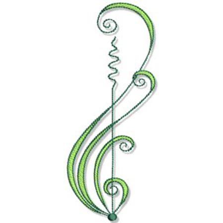 Swirly Doodads 9