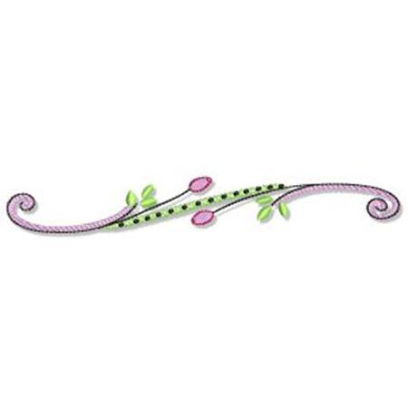 Swirly Spring 13