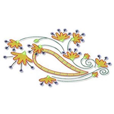 Swirly Spring 15