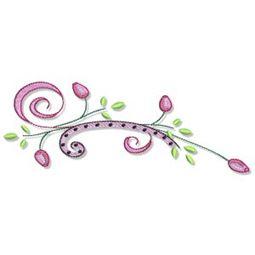 Swirly Spring 17