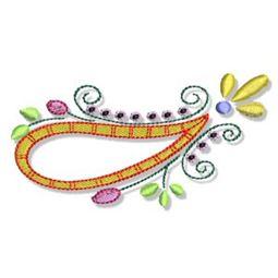 Swirly Spring Too 5