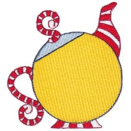 Teapot Whimsy 10