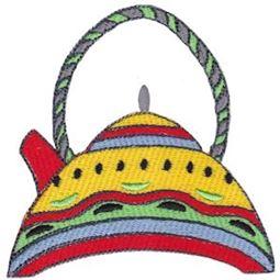Teapot Whimsy 3