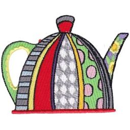 Teapot Whimsy 6