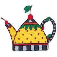 Teapot Whimsy