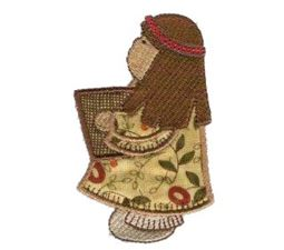 Thanksgiving Whimsy Applique 1