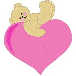 To Bear With Love 1