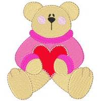 To Bear With Love