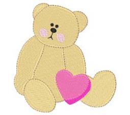 To Bear With Love 8