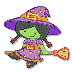 Too Cute To Spook 3