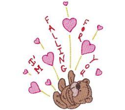 Too Cute Valentine 1
