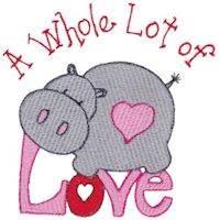 Too Cute Valentine