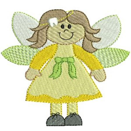 Tooth Fairy 7