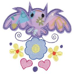 Tweens Applique 1