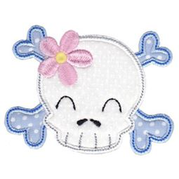 Tweens Applique 10