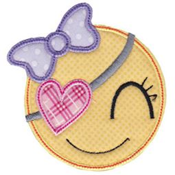 Tweens Applique 17