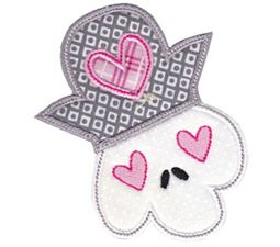 Tweens Applique 6