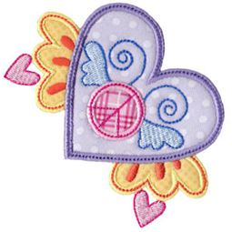 Tweens Applique 9