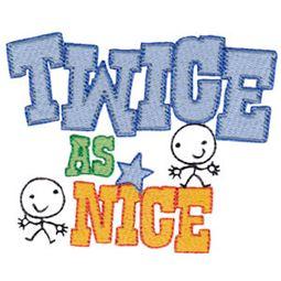 Twin Time 18