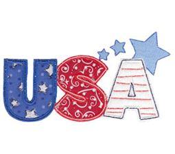 USA 9
