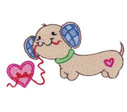 Valentines Cuties 6