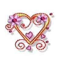 Valentines Minis