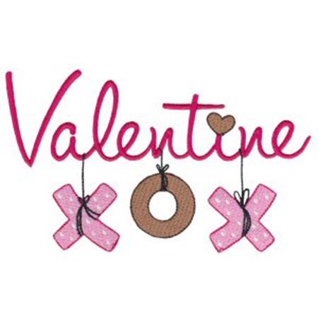 Valentine XOX