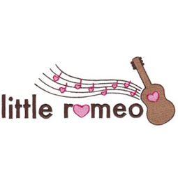 Little Romeo