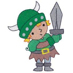 Vikings 10