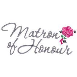 Matron of Honour