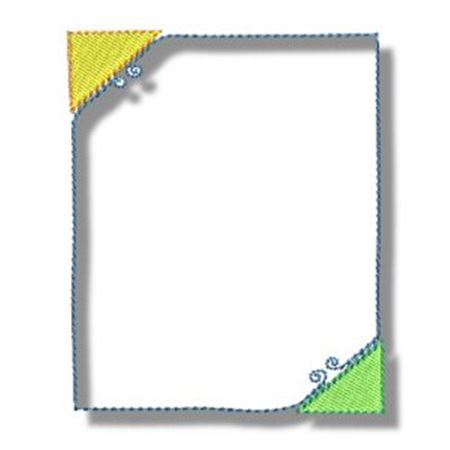 Whimsy Frames And Borders 16