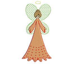 Whimsical Angels 3