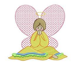 Whimsical Angels 4