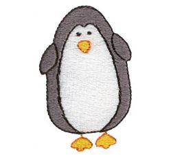Penguin Stick Animal
