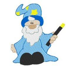 Wizard 3