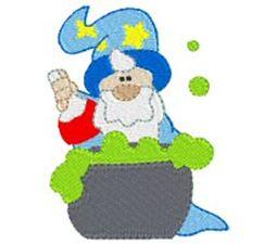 Wizard 6