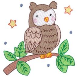 Woodland Critters 8