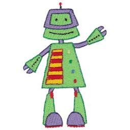 Zotbot 1