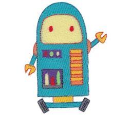 Zotbot 3