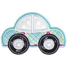 Cute Car 1