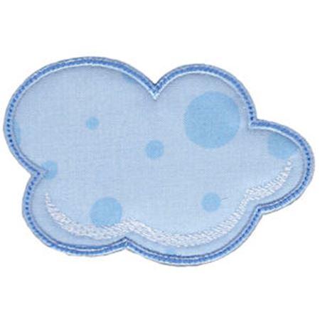 Cloud 2 Applique
