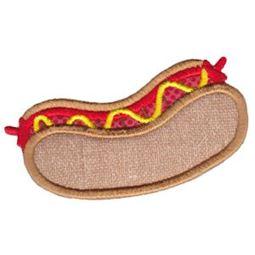 Hotdog 1 Applique