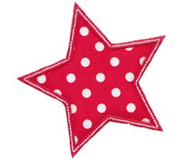 Simple Star Applique