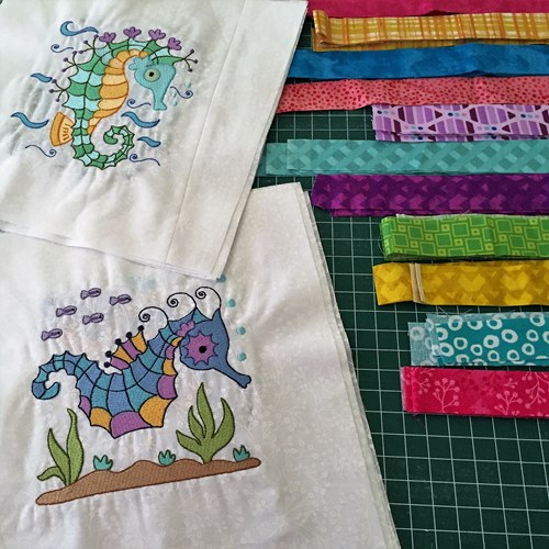 A. Fabric Matching 2