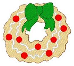 Gingerbread Village 11