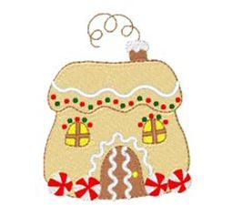 Gingerbread Village 4